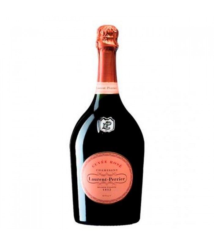 Champagne Laurent-Perrier Cuvee Rose