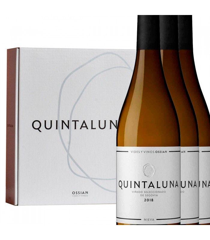 3xquintaluna Ossian