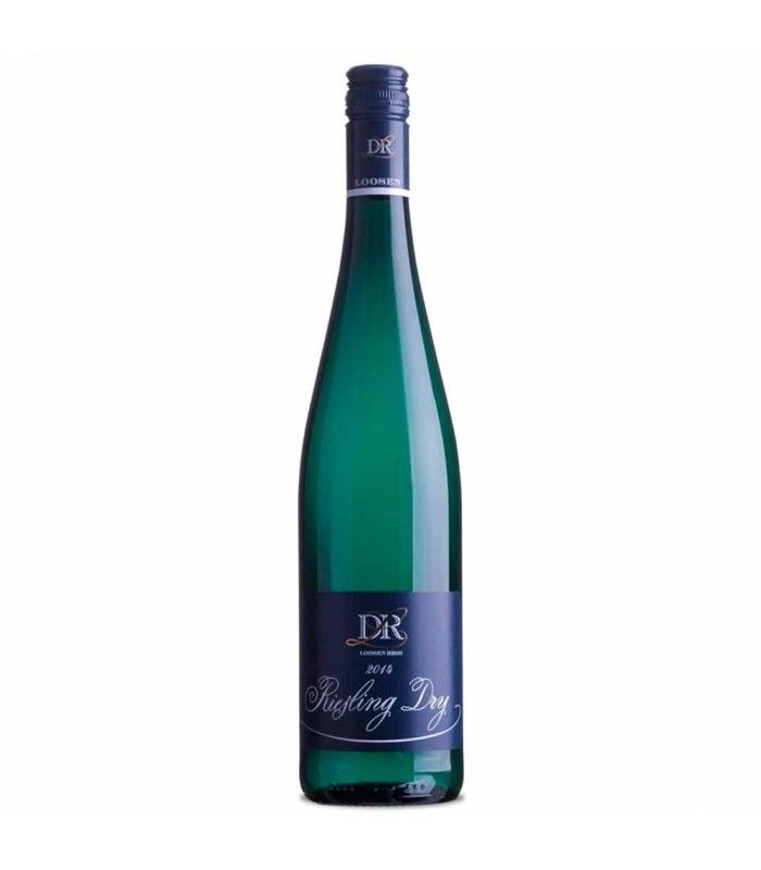 Dr Loosen Riesling Seco