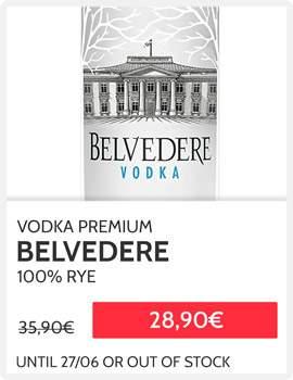 Belvedere Promo