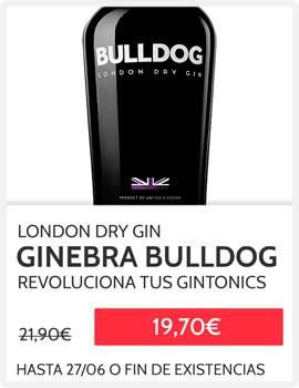 Promoción BullDog