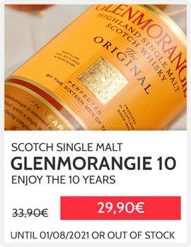 Whisky Glenmorangie Sale