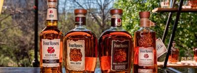 Bodega Four Roses