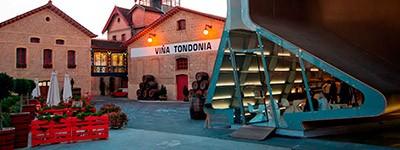 Bodega López de Heredia Viña Tondonia