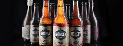 Bodega Monkey Beer