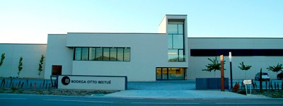 Bodega Otto Bestue