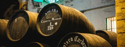 Bodega Averna Amaro