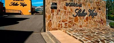 Bodega Solar Viejo