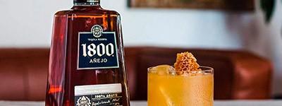 Bodega Tequila 1800
