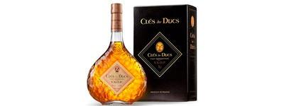 Bodega Cles des Ducs