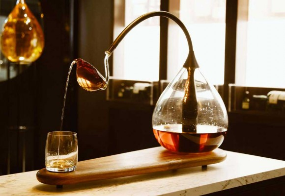 The 10 rarest decanters in the world
