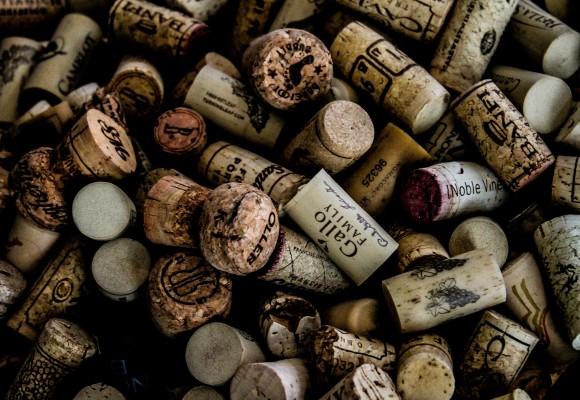 Las Diferencias entre Vino Tinto, Blanco y Rosado