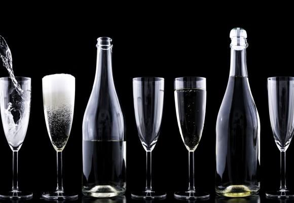 Las 10 botellas de Champagne más caras del mundo en el 2021