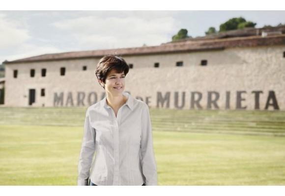 Meet María Vargas