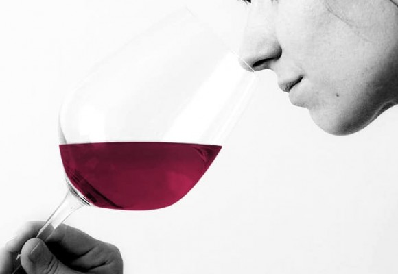 How are aromas introduced into wine?